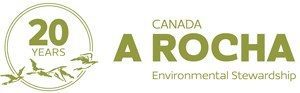 A Rocha Logo