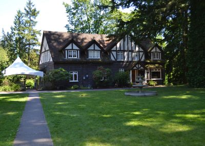 The Brooksdale Guest House