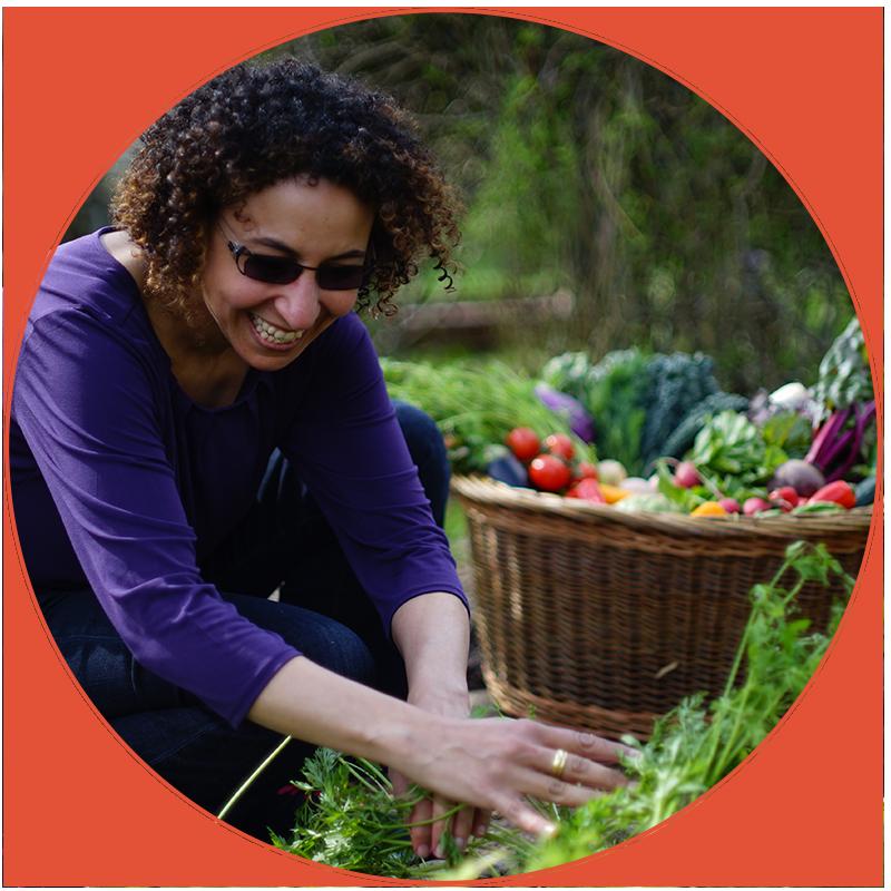 Dalia Gardening
