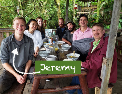 Connecting Communities in Costa Rica (Jeremy Petrusma)
