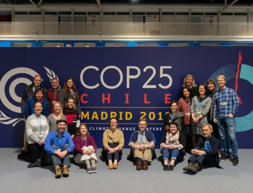 Hope in the Midst of Crises: COVID-19, Climate Action, and Faith